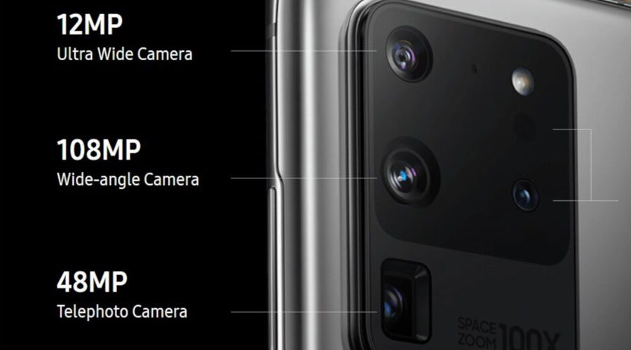Samsung Galaxy S20 Ultra Price In Nepal