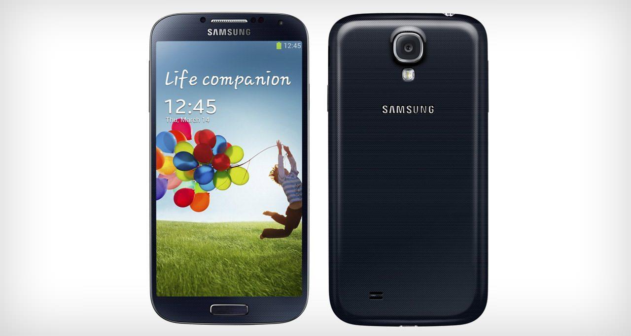 Samsung Galaxy S4 Price In Nepal