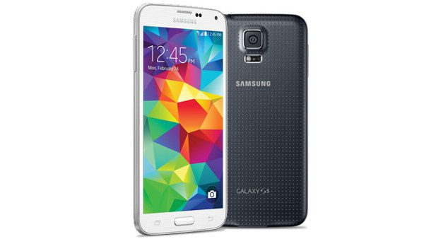 Samsung Galaxy S5 firmware