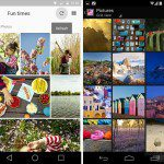 Android-L New Gallery UI