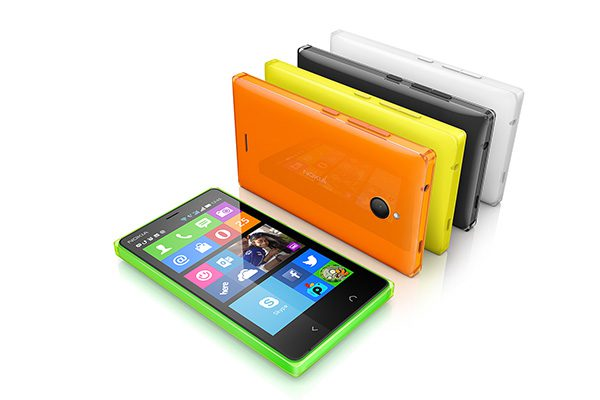 Nokia X2 price in Nepal