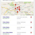 Police Station Nearby