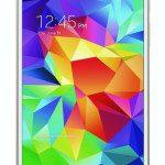 Samsung galaxy tab 8.4 Dazzling White