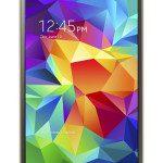 Samsung galaxy tab 8.4 Titanium Bronze