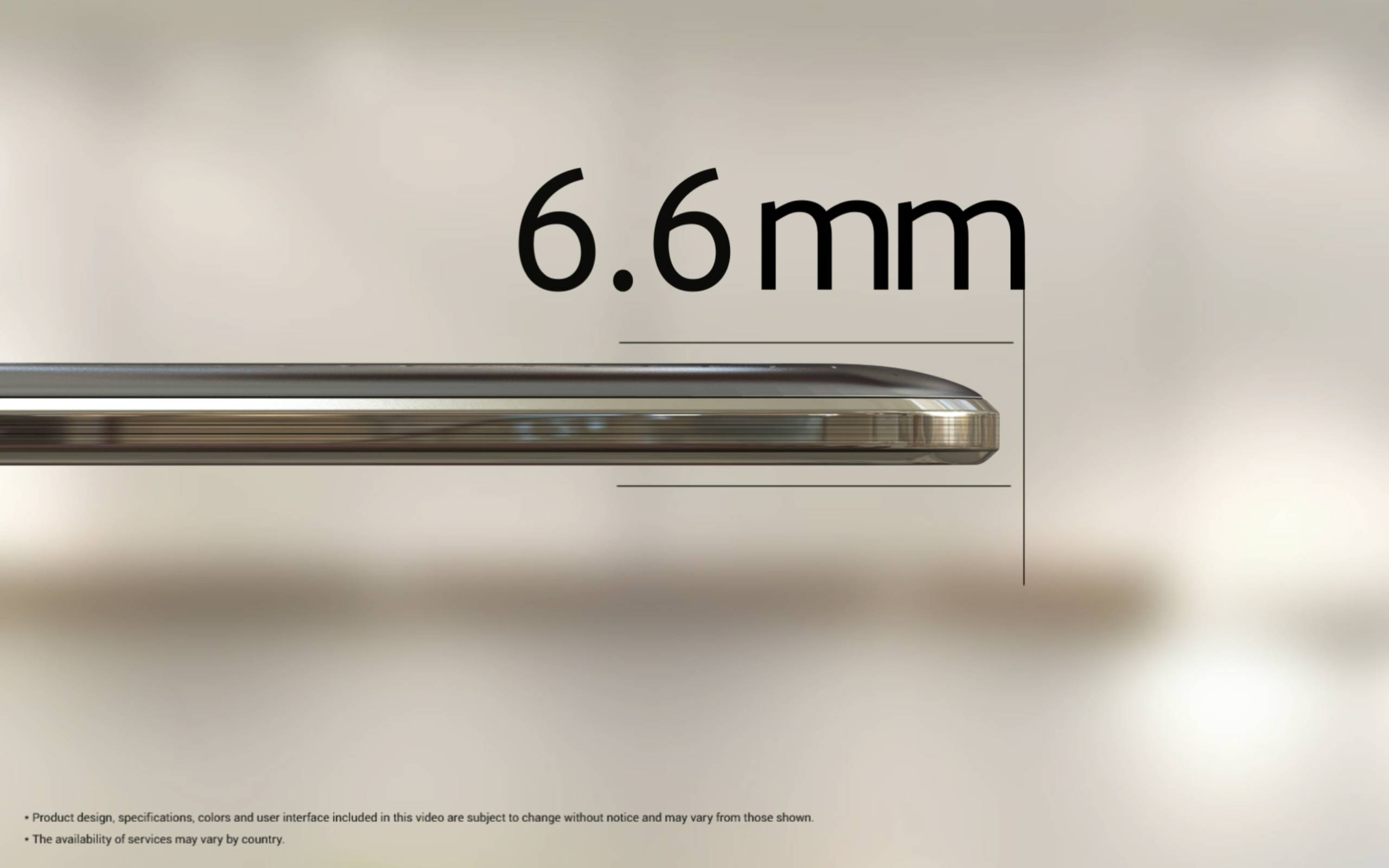 tab s 10.5 6.6mm thickness