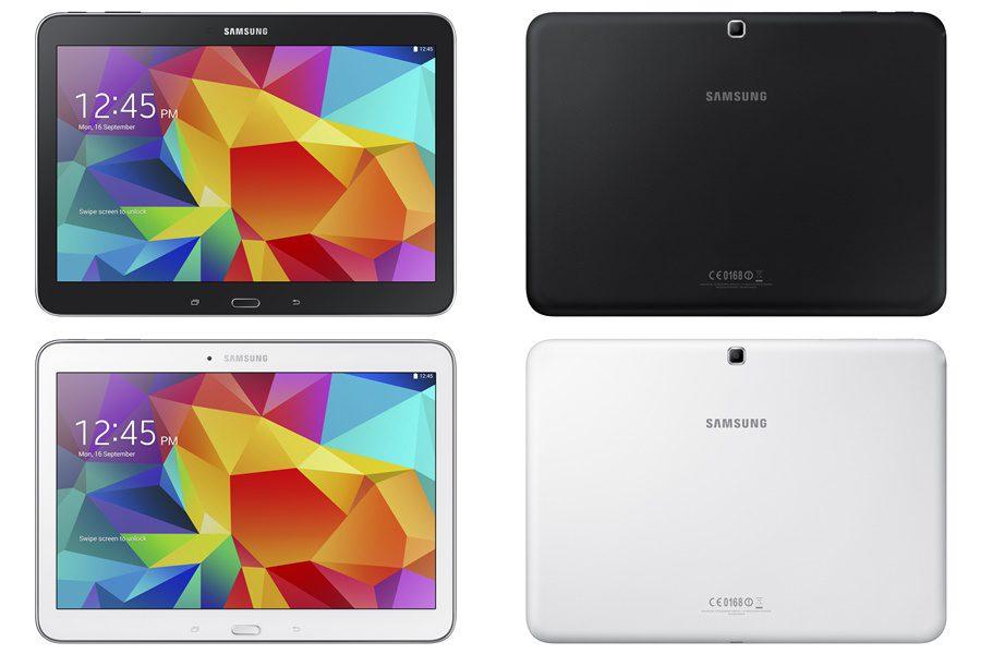 Samsung Galaxy Tab 4 10.1 price in Nepal