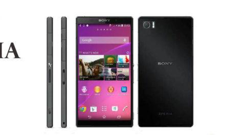 Sony Xperia Z3 Leaked Live Photos