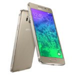 Samsung Galaxy Alpha official images 2