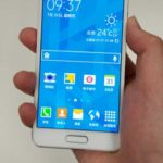 Samsung galaxy alpha leaked photo 3