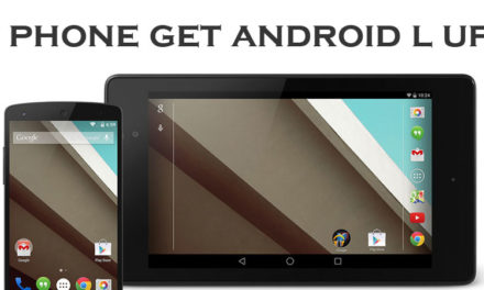 Will My Phone Get Android L Update?
