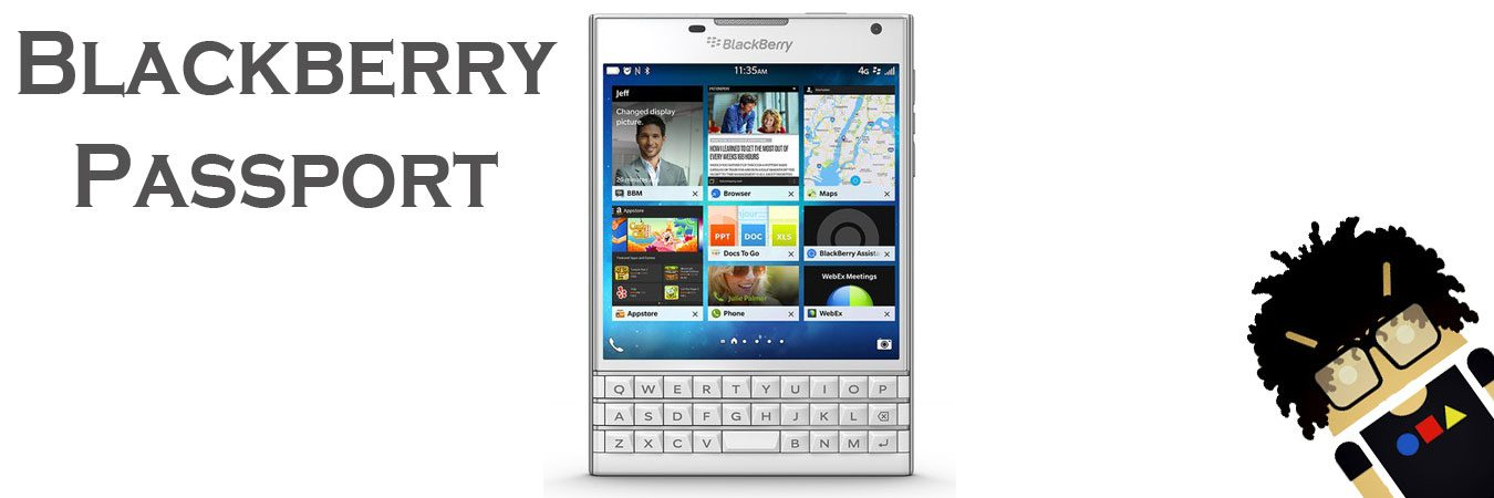 Blackberry Passport Specs And Release Date-Gadgets In Nepal