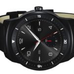 LG G Watch Official Photo 3