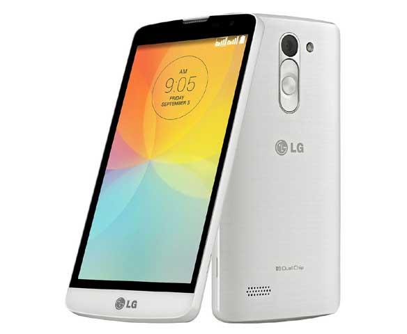 LG L Bello price in Nepal