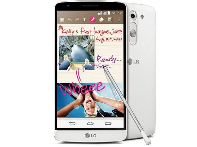 LG G3 Stylus price in Nepal