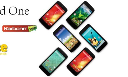 Google Launched Android One Smartphones