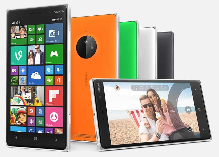 Nokia Lumia 830 price in Nepal