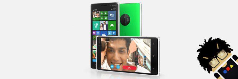 Nokia Lumia 730, 735 and 830 announced