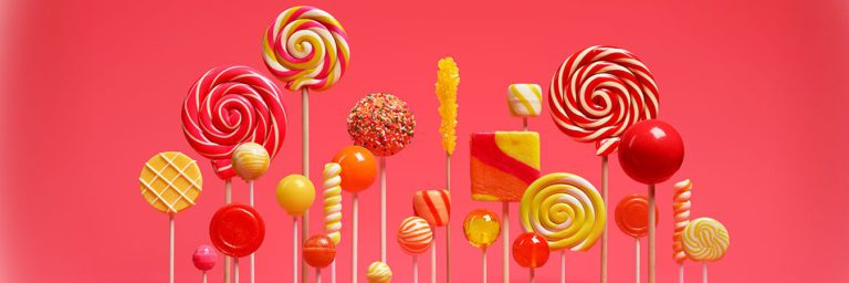 Android 5.0 Lollipop for my device
