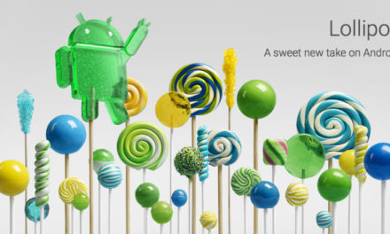Android 5.0 Lollipop Announced