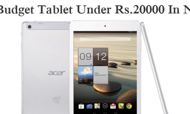 Cheap Tablets – Best Budget Tablets Under Rs.20000 in Nepal