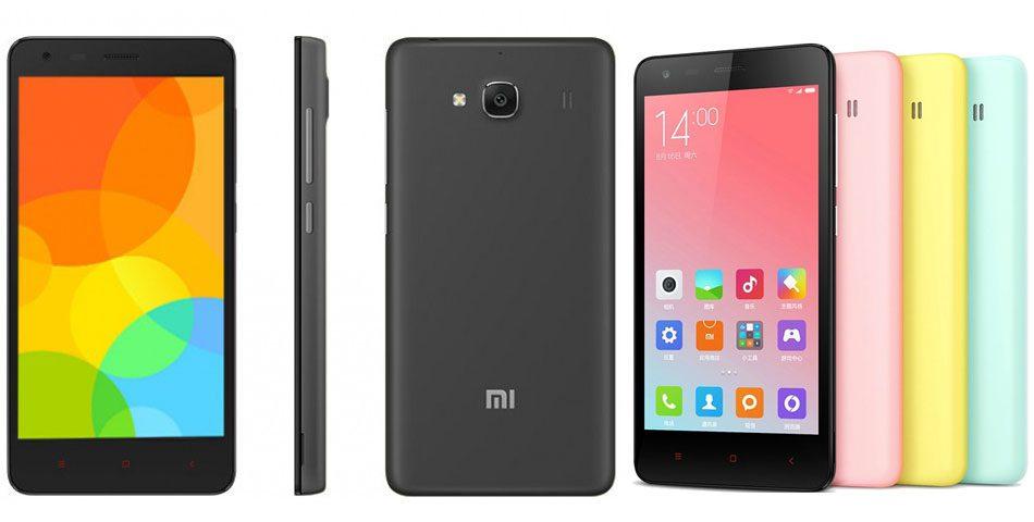 Xiaomi Redmi 2 Price In Nepal