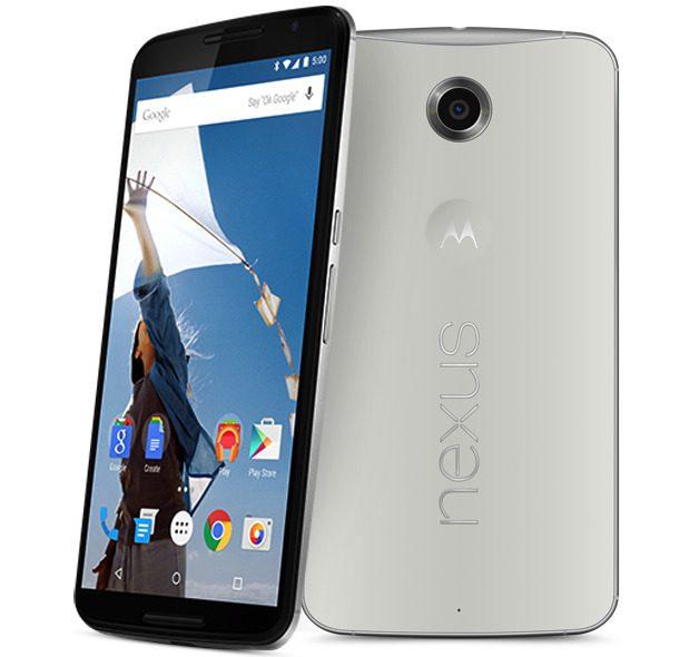 Nexus 6 price in Nepal