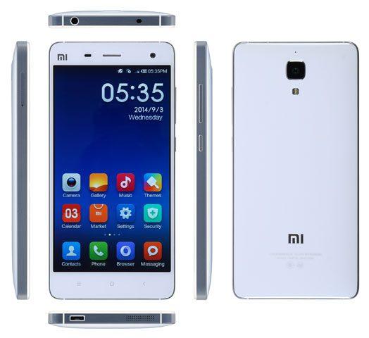 Xiaomi Mi 4 price in Nepal