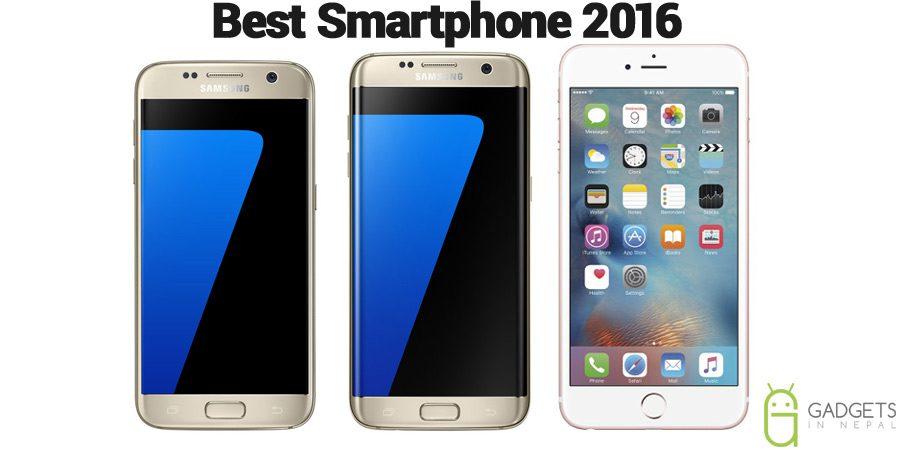 Best Smartphones In Nepal 2016