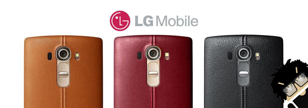 LG Mobile Price In Nepal 2015