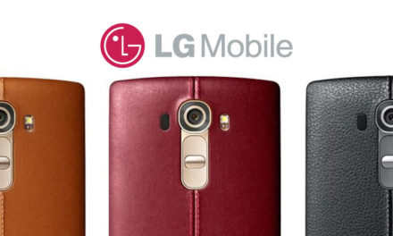 LG Mobile Price In Nepal 2015