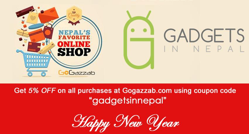 Gogazzab discount coupon