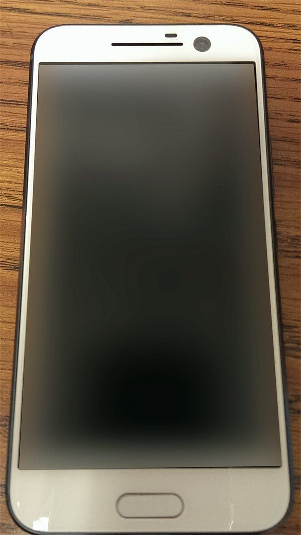 HTC One M10 White