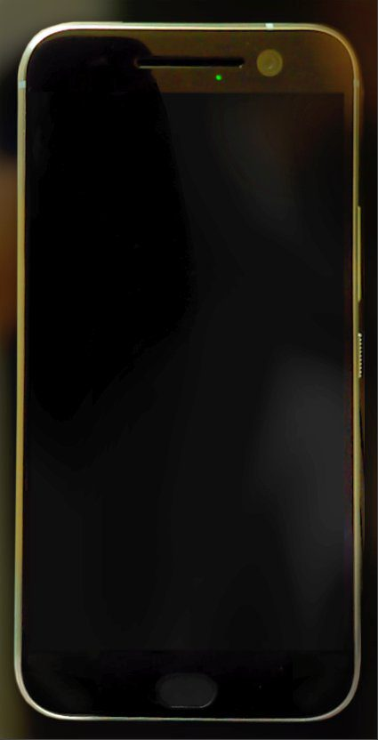 HTC One M10 black
