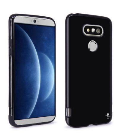 LG G5 image leak by Case maker
