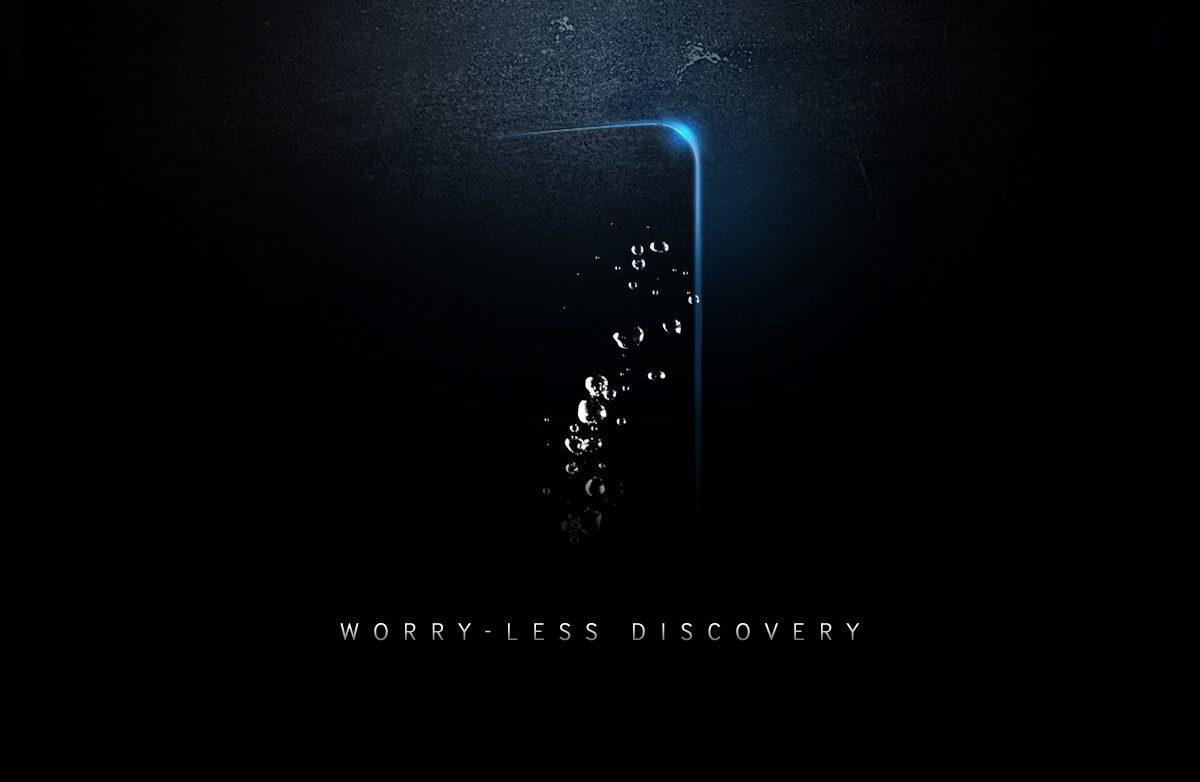 Samsung Galaxy S7 promotion banner