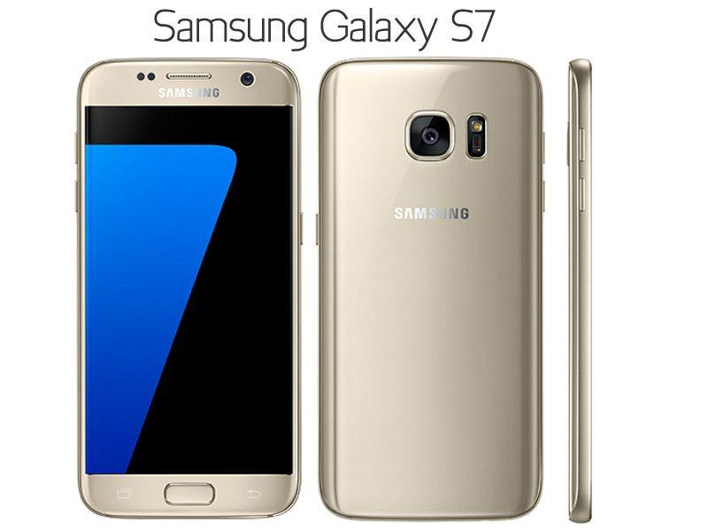 Samsung Galaxy S7 Price In Nepal
