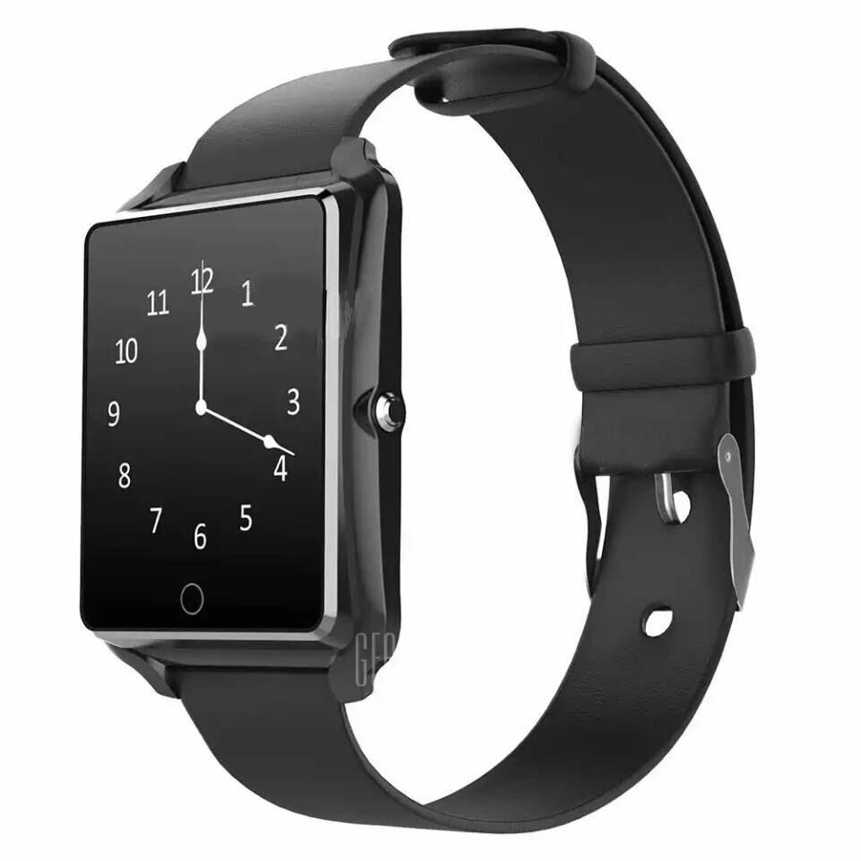 CG iWear smartwatch render photo 2