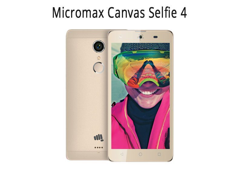 Micromax Canvas Selfie 4 price in Nepal