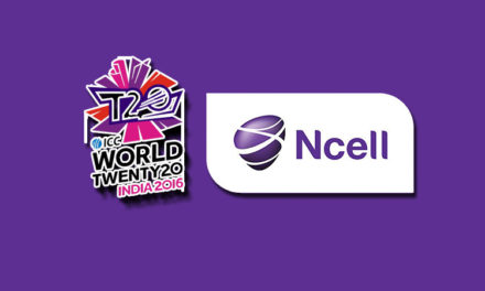 """Ncell New Offer """"20-20 Pack"""""""