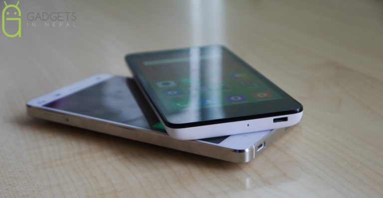Xiaomi Smartphone in Nepal
