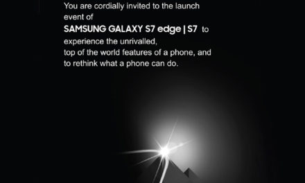 Samsung Galaxy S7 And S7 Edge Launching In Nepal