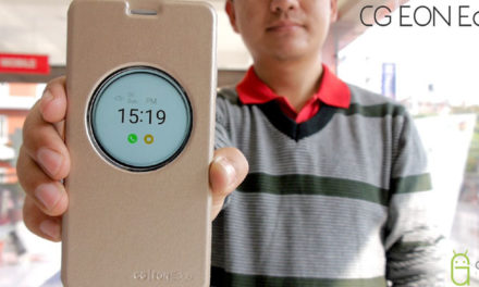 CG EON Edge Price In Nepal – Hands-on Review