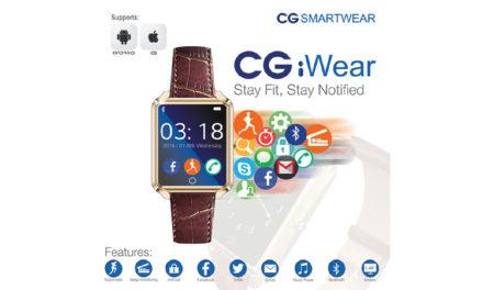 CG iWear Price In Nepal