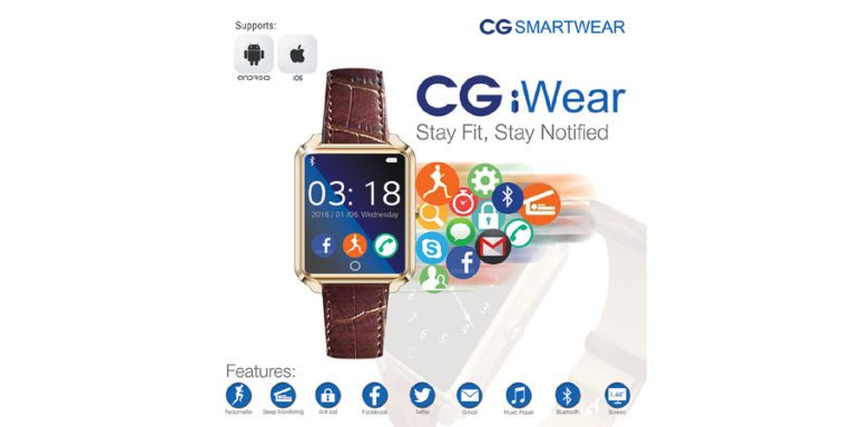 CG iWatch price in Nepal