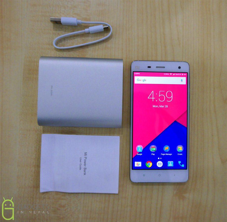 Xiaomi Mi PowerBank 10400mAh Price In Nepal