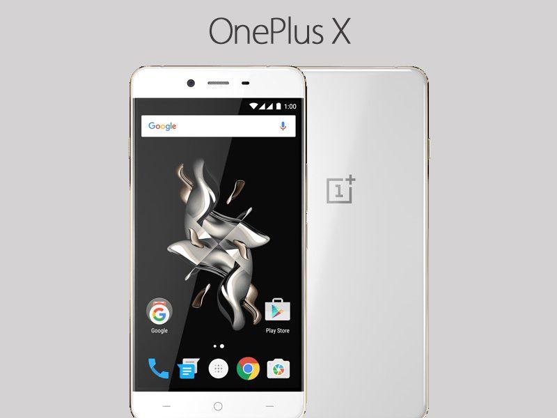 OnePlus X price in Nepal