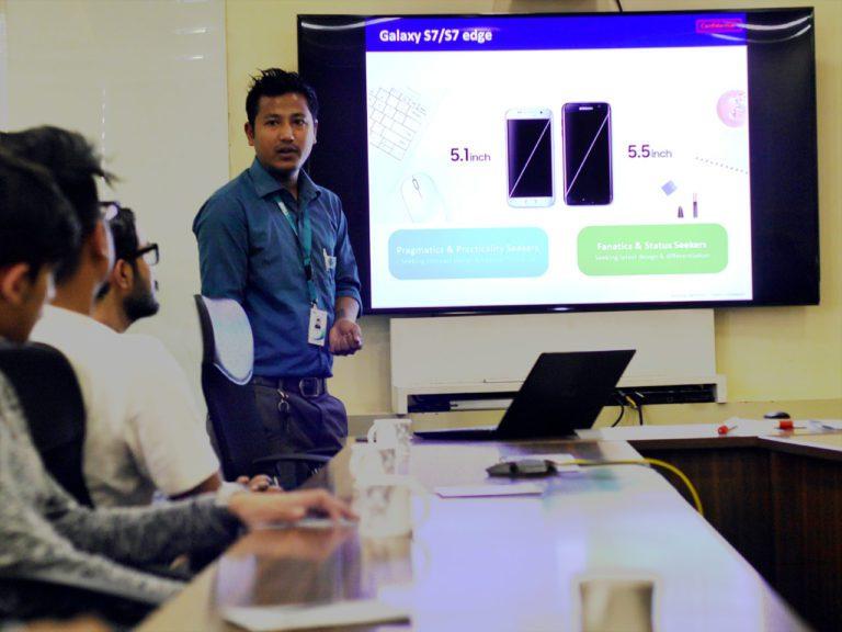 Samsung blogger meet