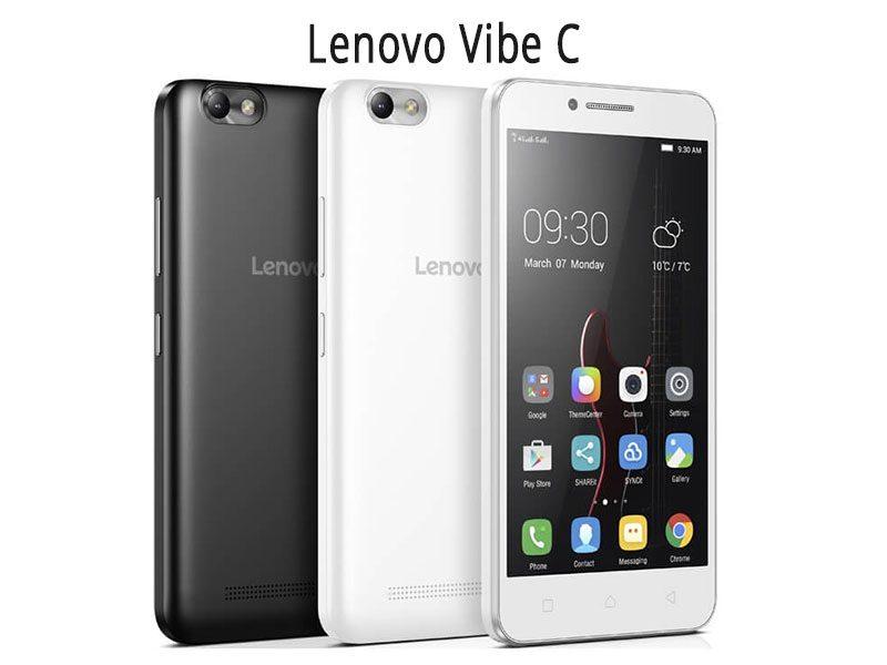 Lenovo Vibe C price in Nepal