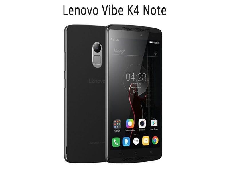 Lenovo vibe k4 note price in Nepal
