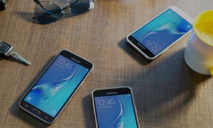 Samsung Galaxy J3 Price In Nepal(2016)